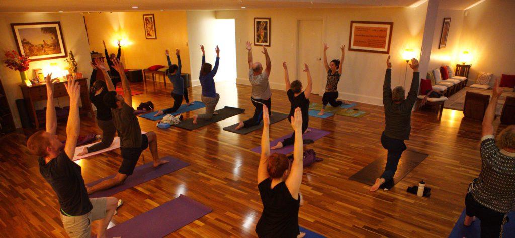 ASMY Adelaide yoga and meditation