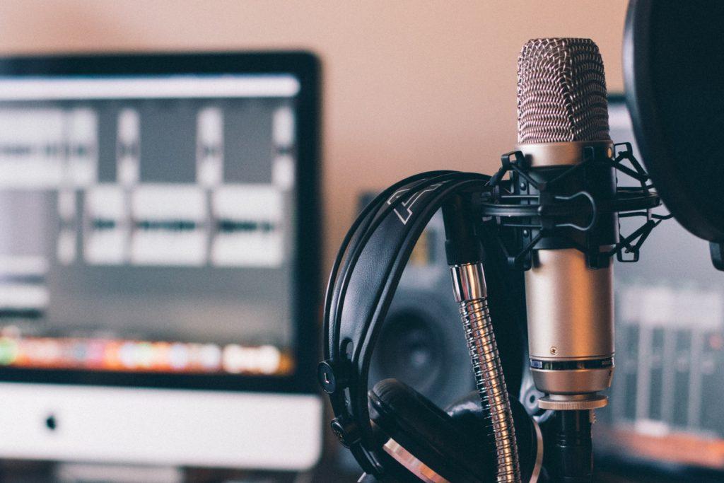 Audio Quality on Classes Online