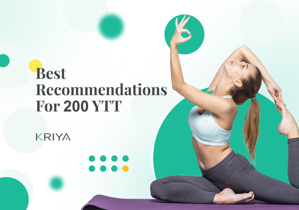 Best Recommendations For 200 YTT Australia
