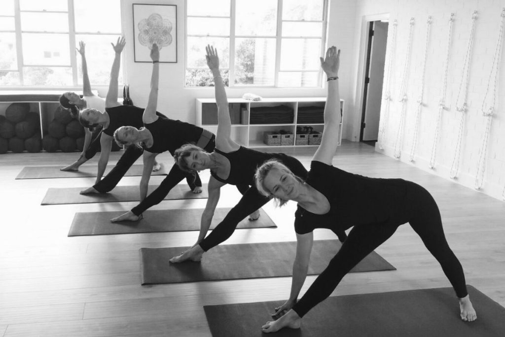 Coogee Yoga Iyengar Studio in Coogee Beach