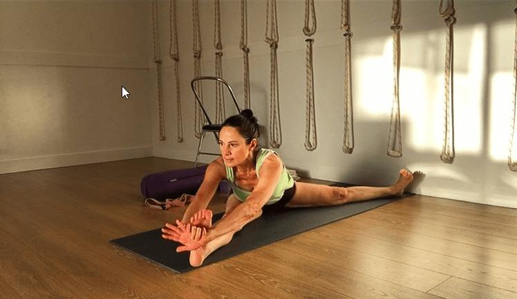 Debra from Yoga Atma