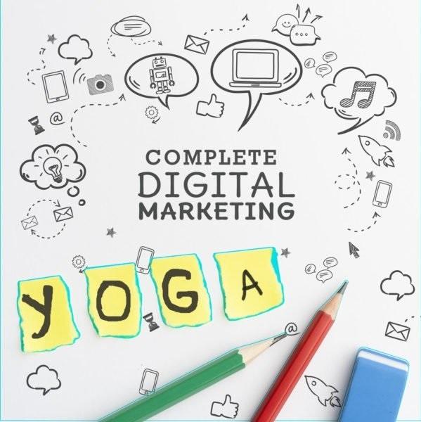 Marketing plan for yoga