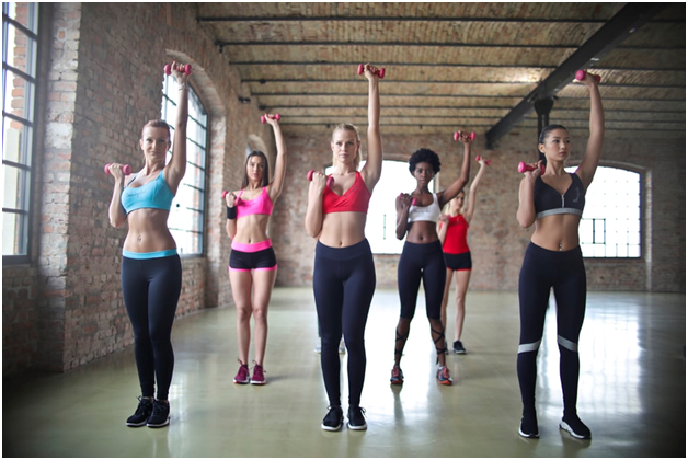 Fitness Studio Software Types and Features