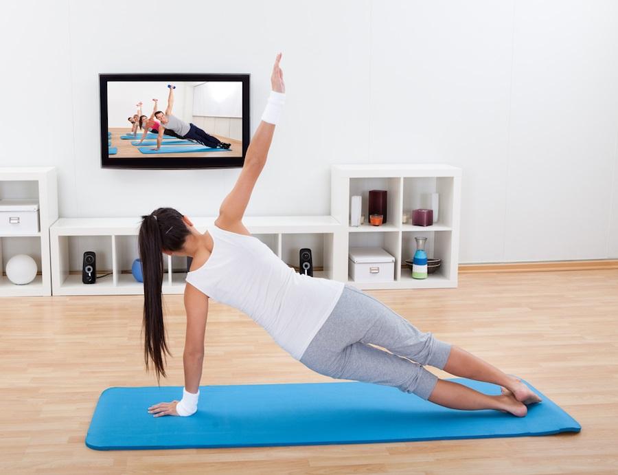 Lifted Life yoga Google Hangouts
