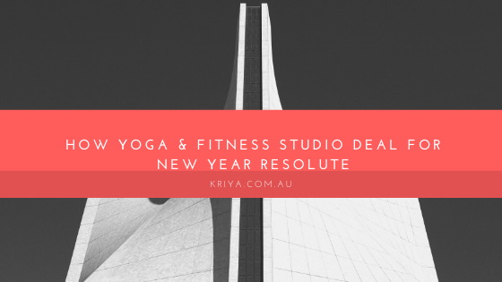 What yoga studio or fitness owners or health businesses must know?