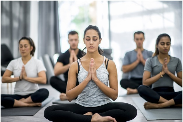 How to practice mantra