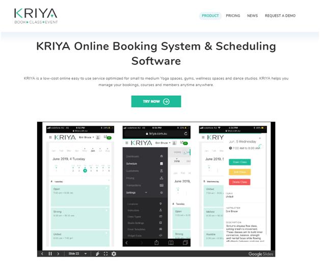 KRIYA-Free-Trial