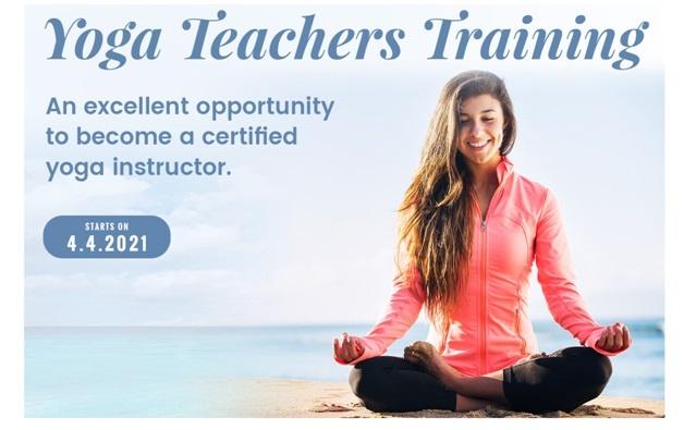 Kriya yoga studio