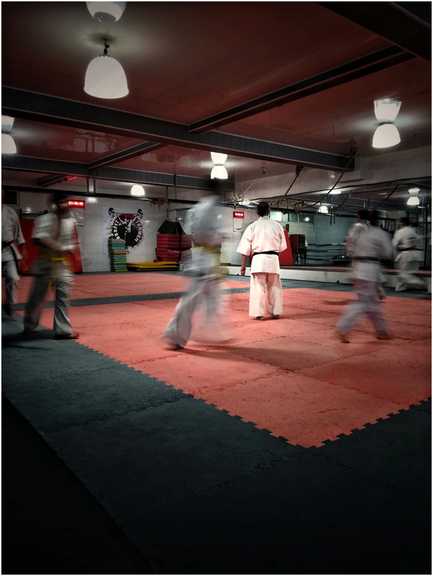 Why the need of online booking software to join a Martial Arts Studio?