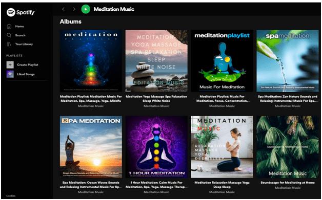 Best Yoga Playlist for Meditation