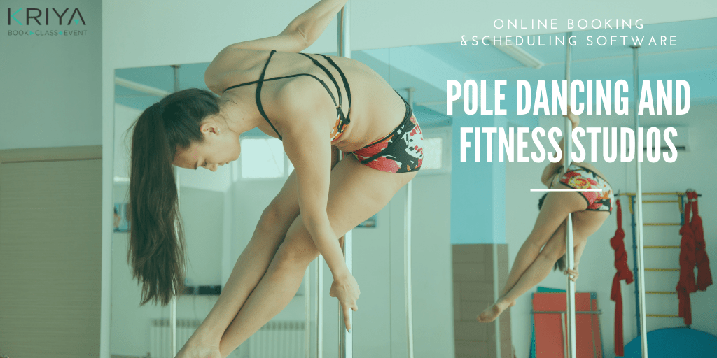 Pole Dancing and Fitness Studio Software