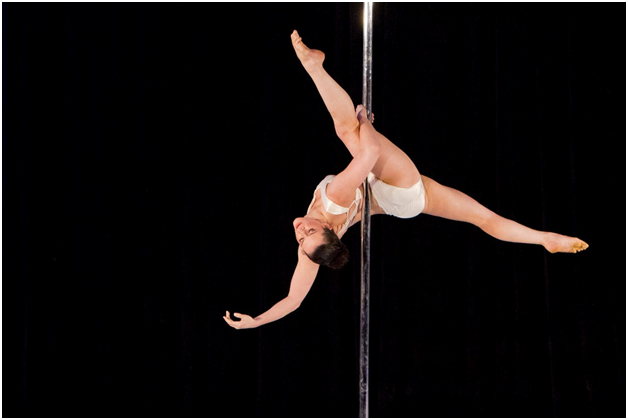 Pole dance studio software