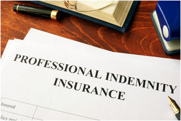 Where to get Professional Indemnity Insurance
