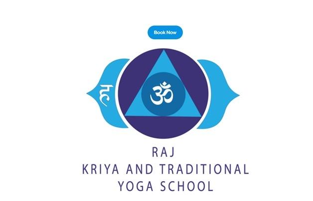 Raj Kriya Yoga