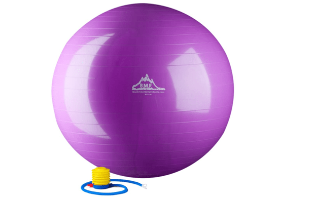 2000lbs Static Strength Exercise Stability Ball