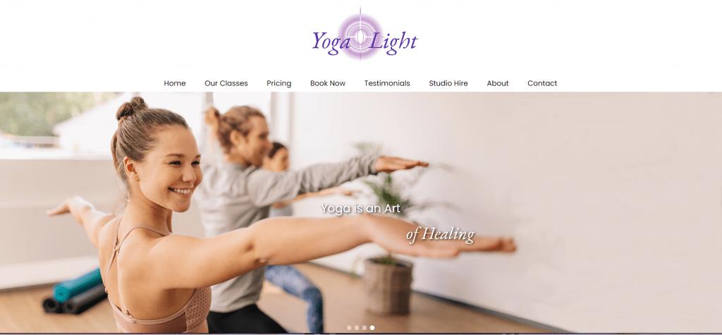 Randwick Yoga Light Studio