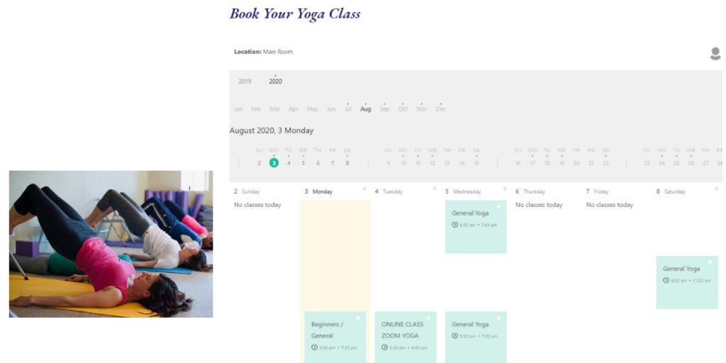 Yoga Light Studio Case Study