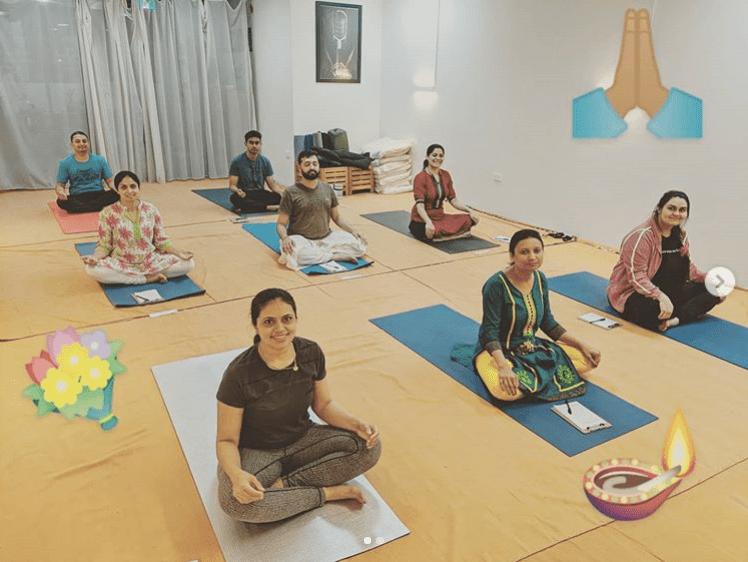 Yoga Sadhana Australia