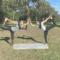 Lisa, Yoga Sisters