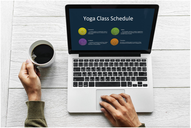 compare the best yoga studio management software in Australia