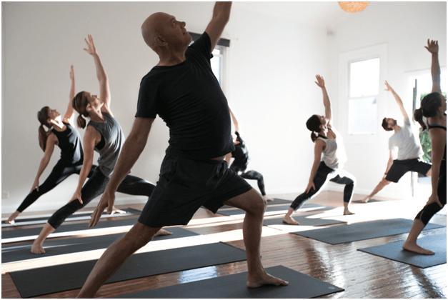 Younga Yoga Studio - Wollongong