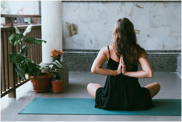 Yoga Studios Booking System