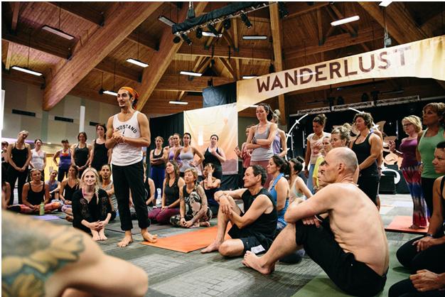 Yoga teachers in Australia