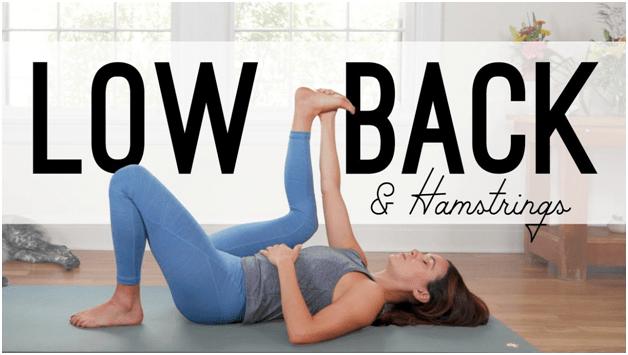 Yoga with Adriene - BackPain