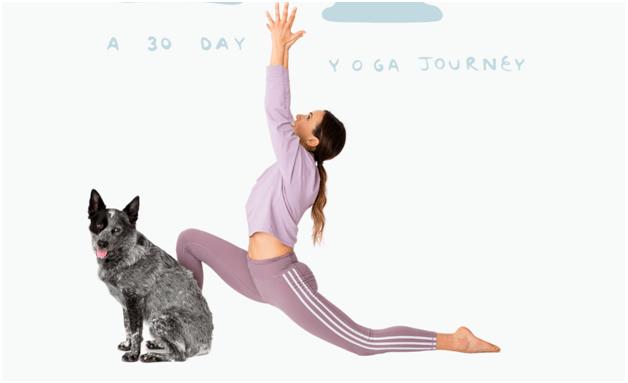 Yoga with Adriene - Breath