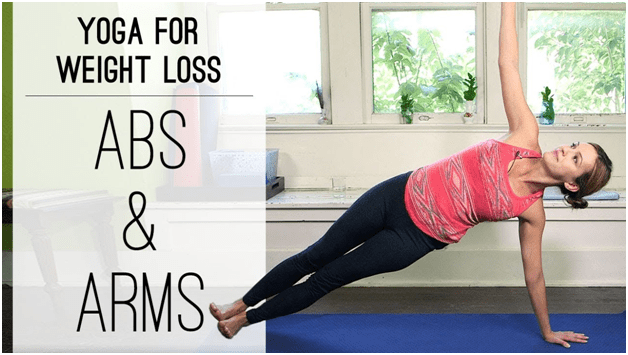 Yoga with Adriene - Weight Loss