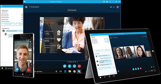 Zoom vs Skype vs YouTube Live vs Facebook Live