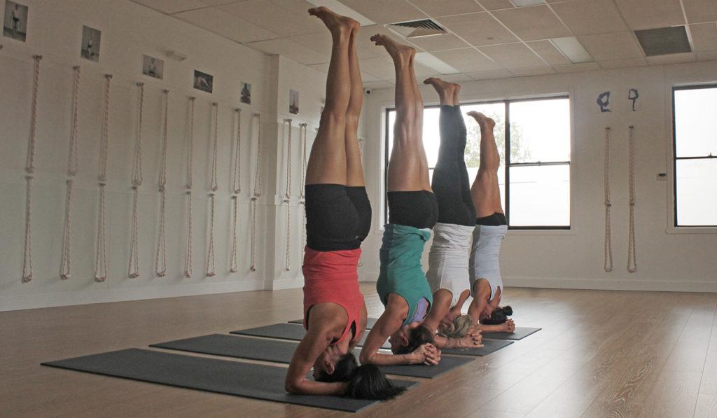 Yoga Atma - KRIYA Online Booking System & Scheduling Software