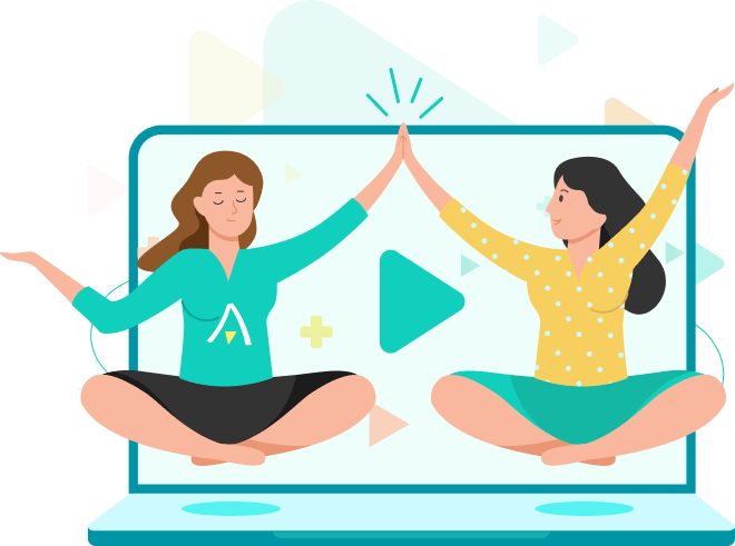 Integrate KRIYA on your website and business in 3 easy steps