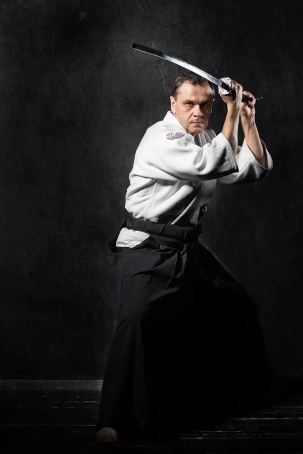 Martial Art class near you