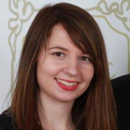Stephanie Persil