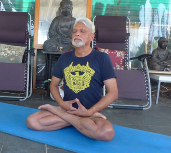 the light of yoga in malabar