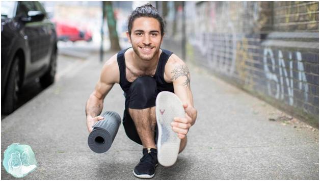 yoga brand ambassador
